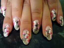 chinese nail art designs how you can do it at home pictures