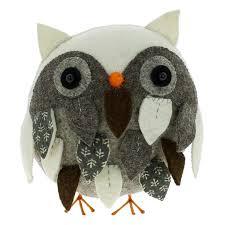 fiona walker england owl wall decor laylagrayce holiday kids