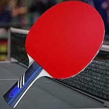 custom table tennis racket amazon com gambler custom professional table tennis paddle with ac