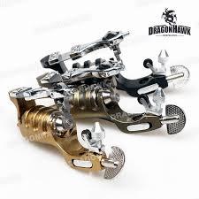 tattoo supplies 1 pcs new design rotary tattoo machine gun strong
