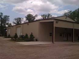 Prefab Metal Barns Prefab Metal Buildings White Oak Lsb Texas