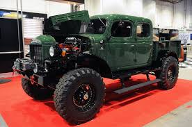 icon 4x4 d200 dodge ram m37 pickup truck page 3 survivalist forum