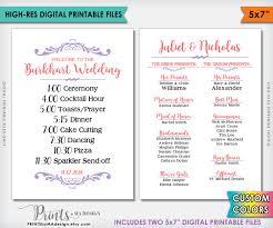 wedding events list u2013 wedding photo blog memories