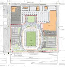 Mndot Traffic Map Traffic Concerns Amplified As Soccer Stadium Nears Vote U2013 Twin Cities
