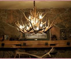 Home Interiors Deer Picture Chandeliers Design Fabulous Interior Deer Antler Chandelier
