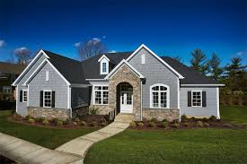 New Tradition Homes Floor Plans by Exteriors