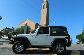 beach jeep american martyrs manhattan beach raffles jeep wrangler