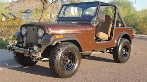american jeep 1986 american motors jeep cj 7 t58 anaheim 2015