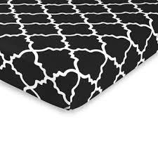 Black And White Crib Bedding Set Buy Black White Crib Bedding From Bed Bath Beyond