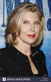 christine baranski from the tv show u0027the good wife u0027 10th broadway