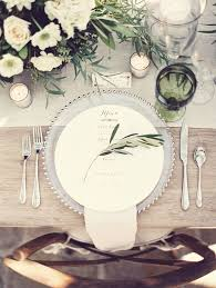 wedding dinner plates 35 best charger plates images on charger plates