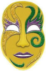 mardi gras wall masks 8 best mardi gras images on mardi gras party mask party