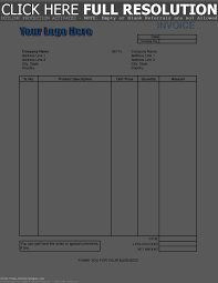 rent invoice template example bill format excel 10 best images of