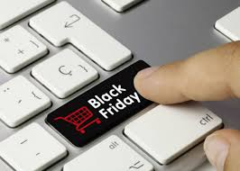 target gift card deal during black friday black friday on keyboard momius fotolia jpg