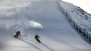 csia 1 banff 5 weeks ski instructor courses nonstop snow
