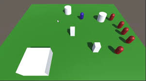 unity tutorial enemy ai building an attack slot system in unity tricky fast studios