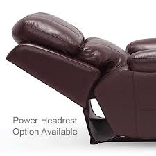 Southern Comfort Massage Dazzle 883p Power Headrest Reclining Sectional Sofas And Sectionals
