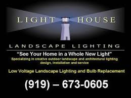 Landscape Lighting Raleigh Lighthouse Landscape Lighting Of Raleigh Raleigh Nc 27511