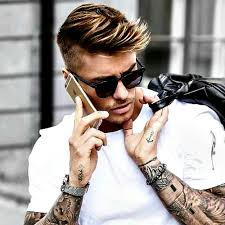 list of boys hairstyles haircut names for men types of haircuts men s hairstyles