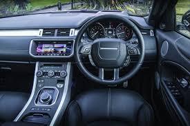 jaguar f pace inside test drive range rover evoque vs jaguar f pace the business