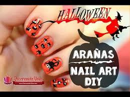 imagenes de uñas decoradas de jalowin uñas de halloween 300 diseños uñas decoradas nail art