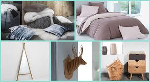 chambre à l heure chambre scandinave idées déco sélection objets shopping