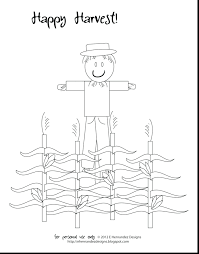 coloring pages kids free printable fall coloring pages for