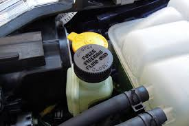 nissan sentra power steering fluid an additional note about the steering type 2012 mazda 3 long