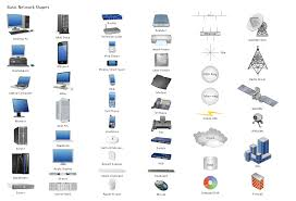 computer network diagram clip art 72 wireless network elements clipart