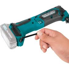 makita mt01z 12v cxt lithium ion cordless multi tool amazon com