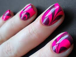 nail designs home endearing easy nail designs for home cool