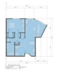 marina blue floor plans floorplans shores marina del rey f1 playa idolza