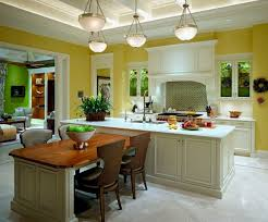 kitchen island with table extension fresh kitchen island with table extension gl kitchen design