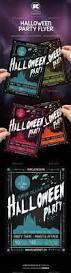halloween party flyer templates free cele mai bune 25 de idei despre halloween party flyer pe