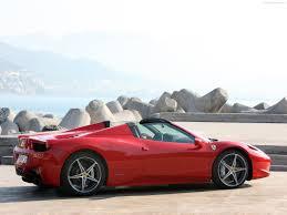 Ferrari 458 Horsepower - specs ferrari bestcarsiteever
