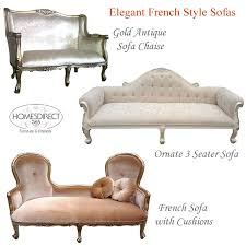 French Style Armchairs Uk French Furniture Love Seats Curved Sofas Chairs Matching Footstools