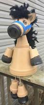 58 best crafts u003e clay pots images on pinterest clay pots clay