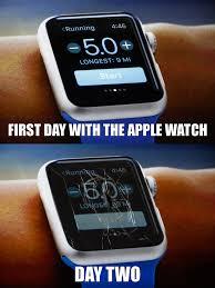 Broken Phone Meme - embrace the imockery 20 hilarious apple watch memes