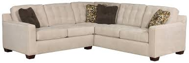 Broyhill Furniture Houston by Broyhill Furniture Tribeca Contemporary L Shaped Sectional Sofa