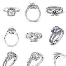 how to out an engagement ring choosing an engagement ring with simon g jewelry simon g