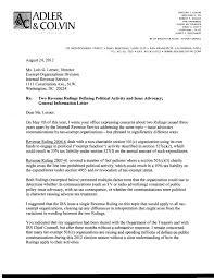 irs determination letter non profit letter idea 2018