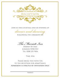 wedding invite templates wording wording of wedding invitations haskovo me