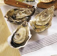 comment cuisiner des huitres recettes à base d huîtres froides et chaudes