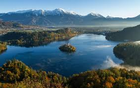 Slovenia Lake 10 Photos That Prove Slovenia Is A Nature Lover U0027s Dreamawol