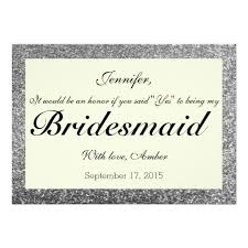 bridesmaids invitation cards 424 best be my bridesmaid cards images on bridesmaid