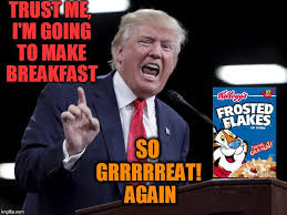 Flake Meme - hey carly be a good girl and fetch me some milk willya imgflip