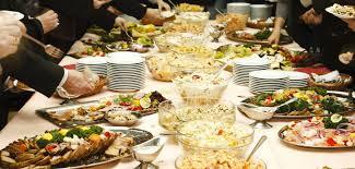 repas de mariage pas cher menu de mariage les idées pour les petits budgets grazia