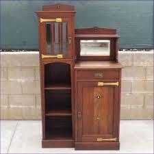 Metal Bar Cabinet Furniture Amazing Wood Kitchen Cabinets Metal Wine Cabinet Inside
