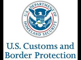 u s customs border protection cbp