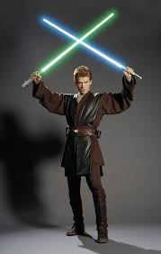 anakin halloween costume from the jedi temple archives star wars the chosen one